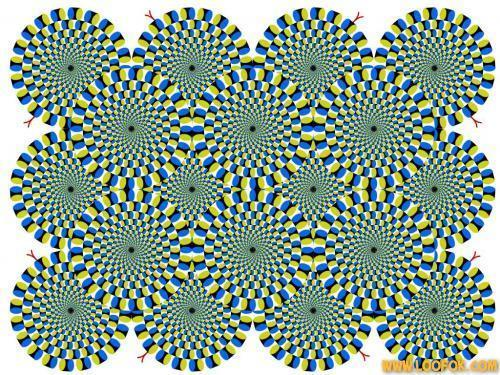OPTIK ILLUSION-_-